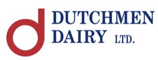 D Dutchmen Dairy logo, Sicamous BC